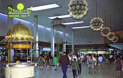 Image result for sunvalley mall 1960's