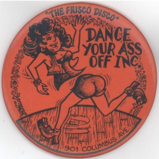 Image result for dance your ass off incorporated san francisco
