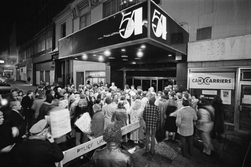 Image result for studio 54 new york pictures from 1970s