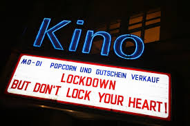 Lockdown' voted Germany's English word of the year - The Local